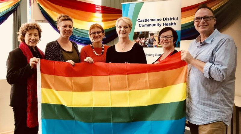 Community workshops are planned in September to give people the chance to find out more about LGBTIQ+ issues.