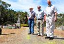 Radar technology locates lost graves
