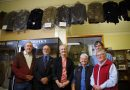 Maree Edwards MP with Castlemaine RSL