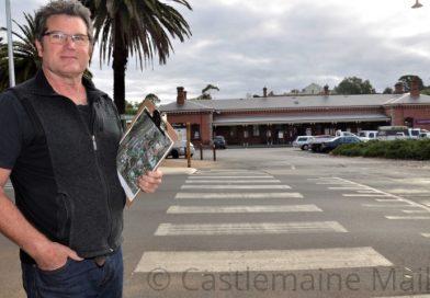 Bold plan to improve station thoroughfare