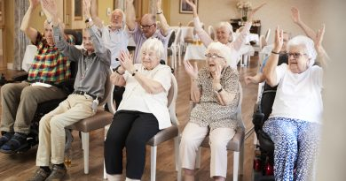 Council paves way for aged care home