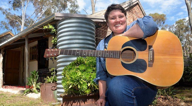 Carpenter Kate restores local heritage
